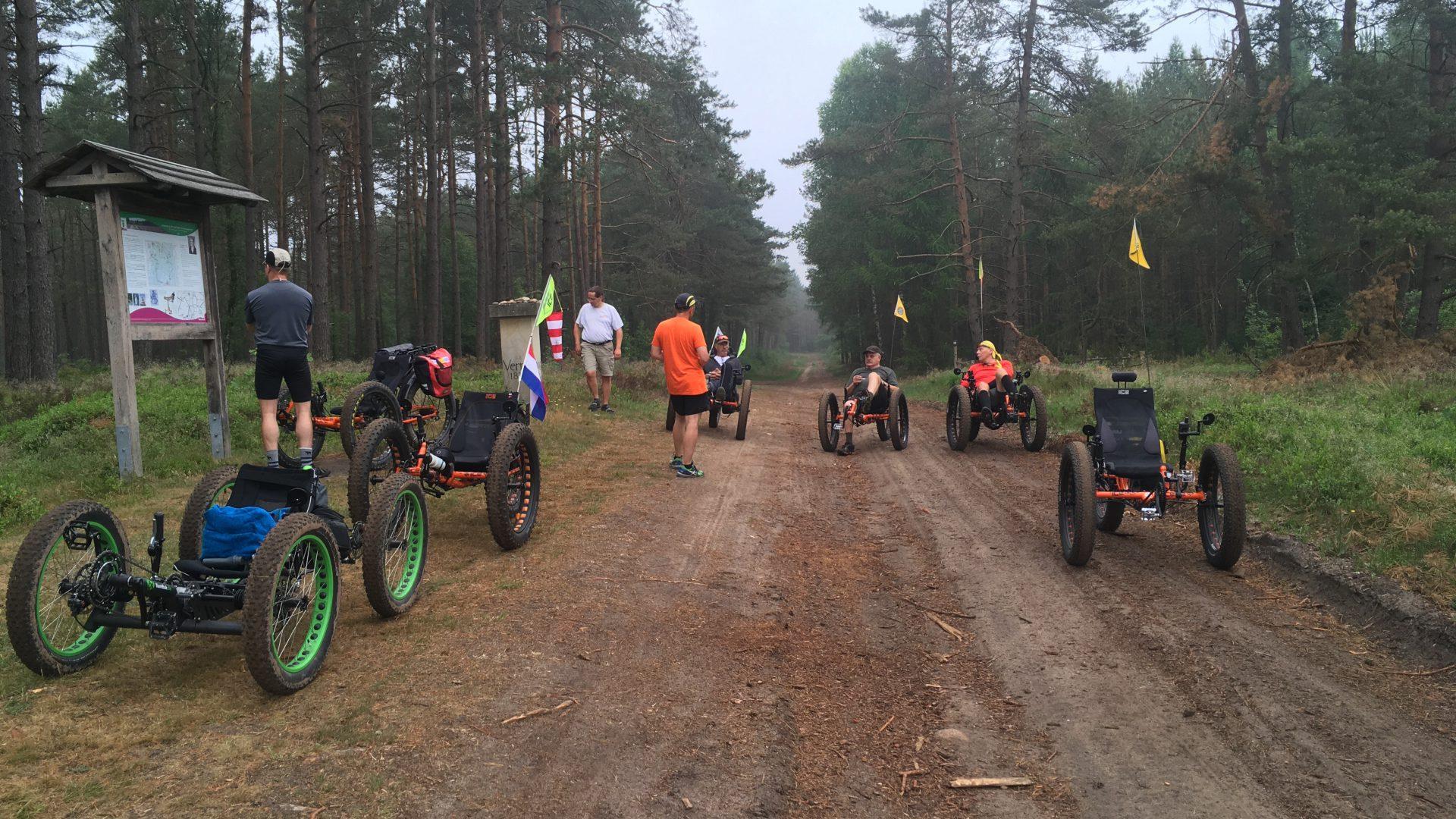 Fat Trike Meeting