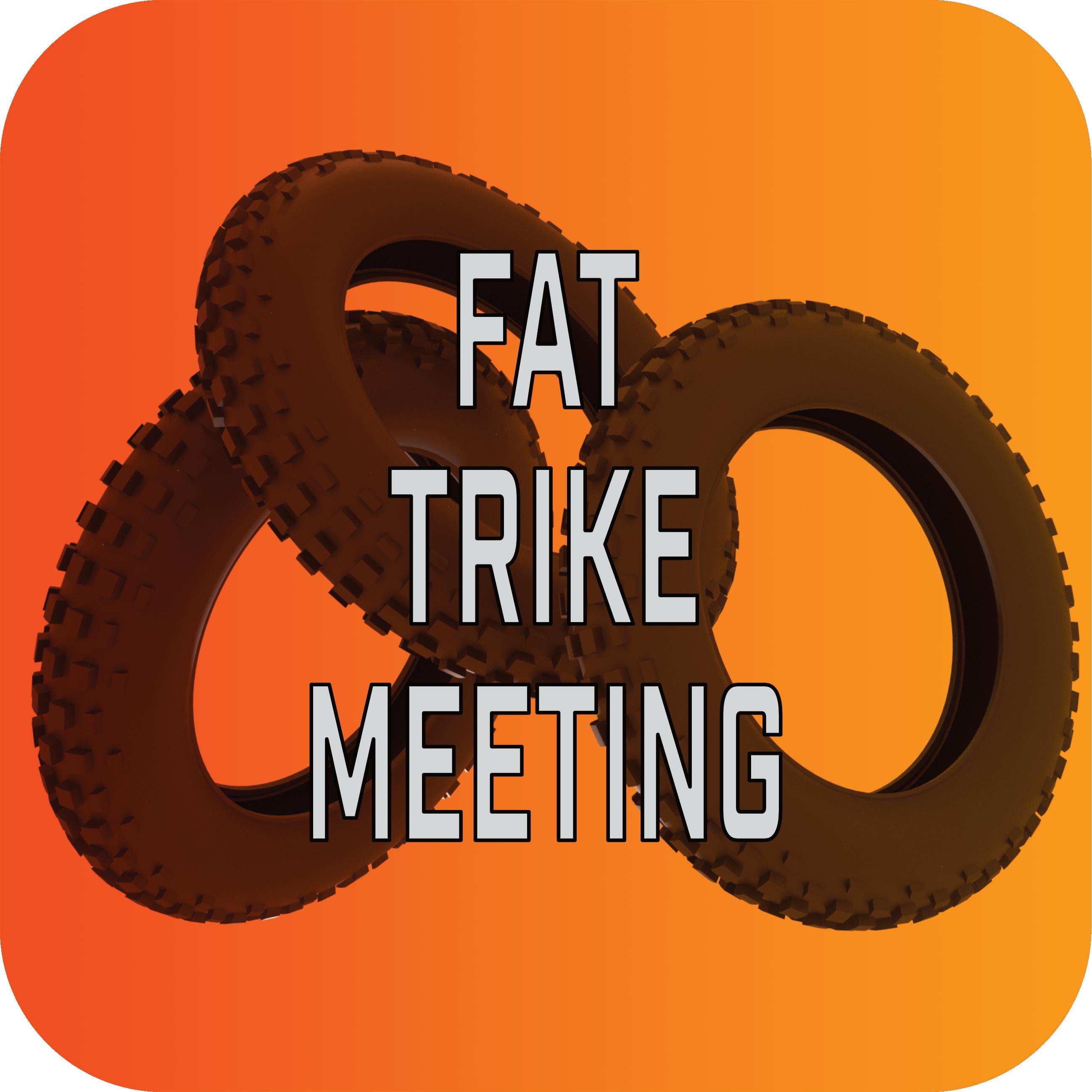 Fat-Trike-Meeting